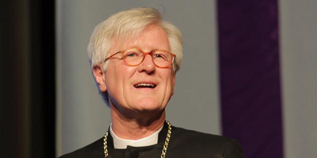 Bischofsbericht